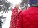 Бекстэйдж- Джек Фрост 09.02.2013 [4]