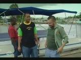 Шнур вокруг света - Ямайка