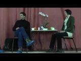 Цезарь Теруэль в Москве  29.03.2013